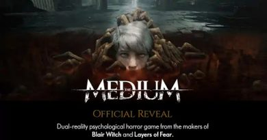 the medium gameplay, the medium game ps4, the medium game xbox, the medium game ps5, the medium game trailer, the medium game xbox one