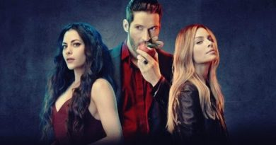 Lucifer Season 5 Story and trailer release date