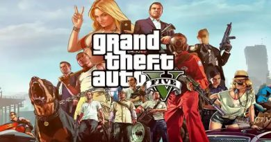 Grand Theft Auto V Sold 130 million copies