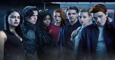 Riverdale Season 5 and Production, spoiler release date