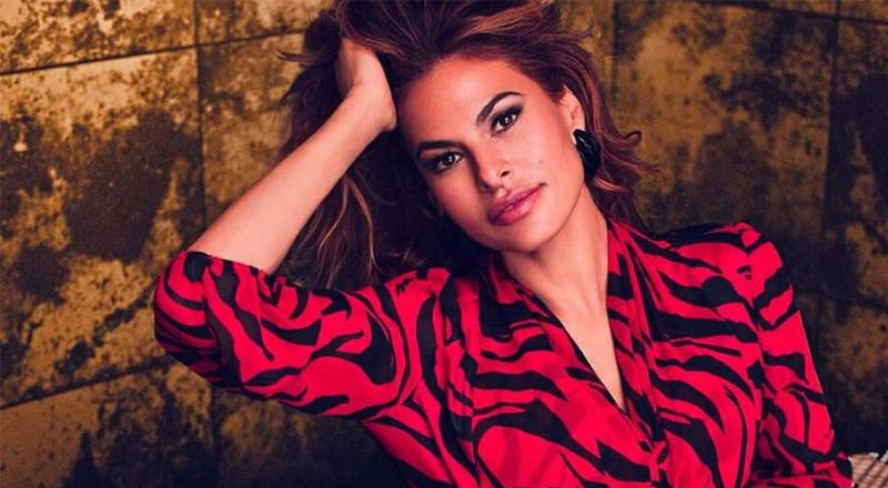Eva Mendes Doesn't care Being a Homebody with Husband Ryan Gosling