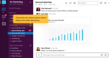 slack New feature, slack features, slack new features, slack features list, slack enterprise features, slack best features, slack app features, slack features vs teams, slack features comparison, slack features and benefits, slack chat features, features of slack api, slack security features, slack features free, slack features 2019, slack free version features, slack features ppt, slack features page, slack plans and features, slack tool features, slack video call features, slack premium features, slack paid features, slack basic features