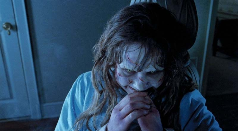 reboot the exorcist, remake of the exorcist, horror movies, recasting of the exorcist 2020, reboot the exorcist 2020